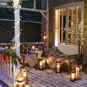 Classic Country Ideas You'll Love To Incorporate This Holiday Season