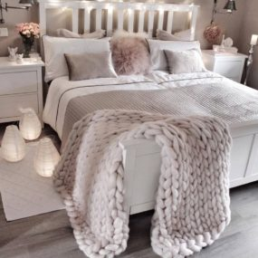 11 Decorating Tricks To Make Your Bedroom Cozier