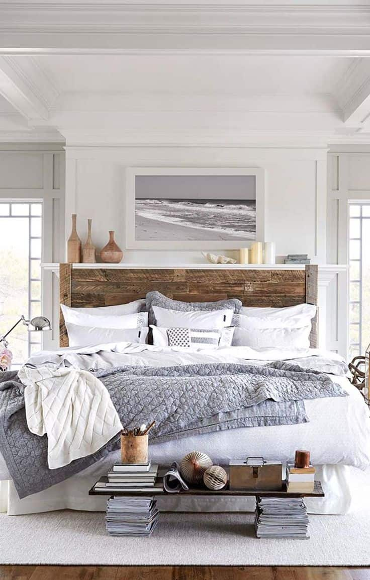 use neutrals in for cozy