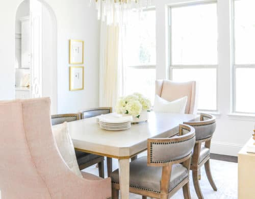Top 2019 furniture trends to consider when you're redecorating your home
