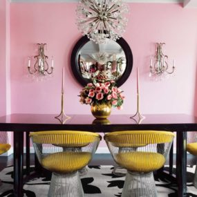 Unexpected Color Palettes That Actually Work