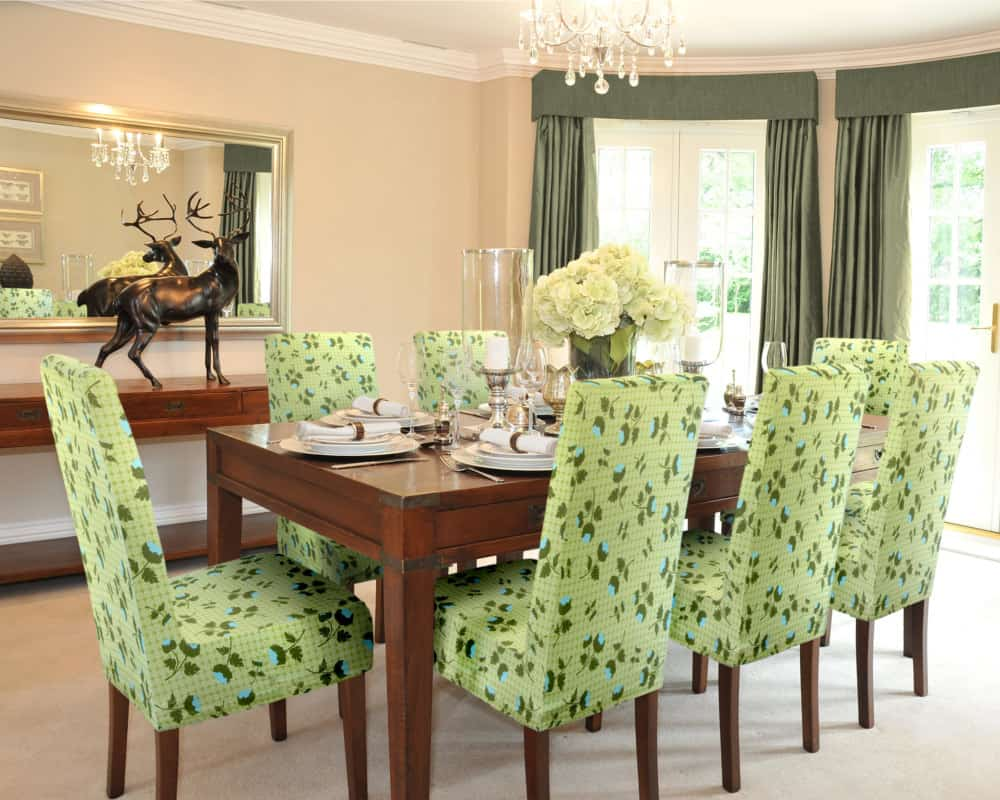 floral seat covers