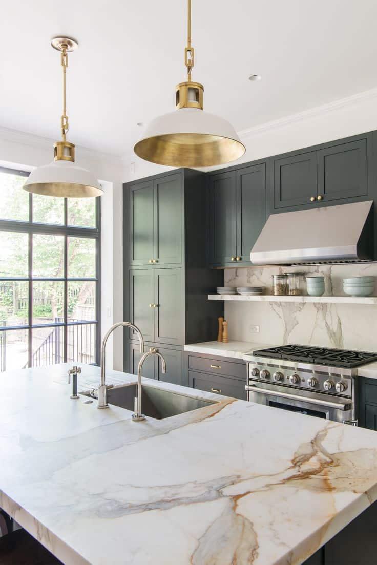marble kitchen 3