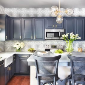 How To Refresh Your Kitchen On A Budget