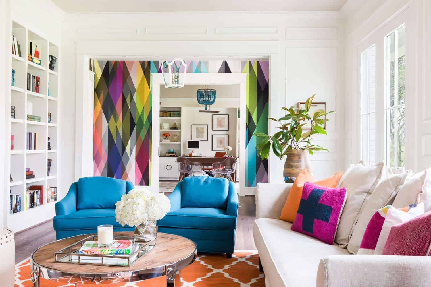color in home