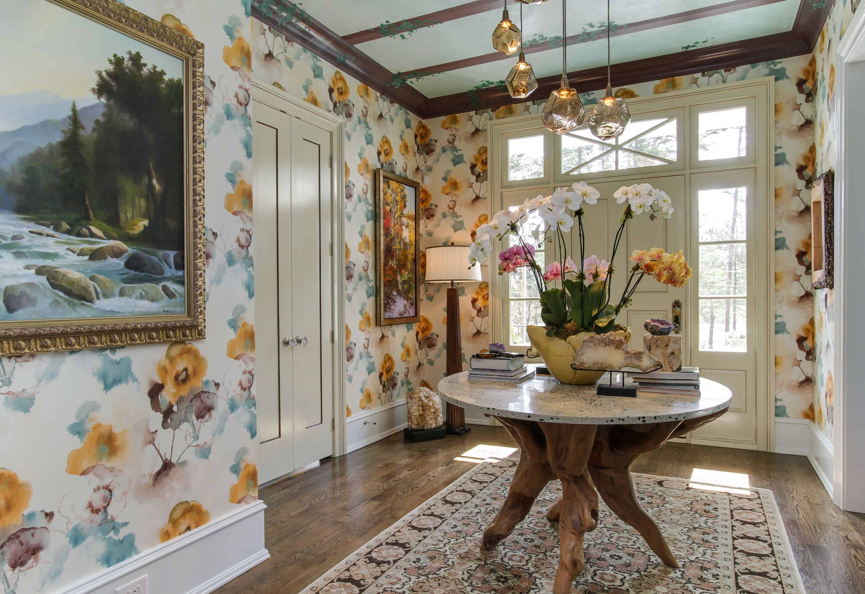 foyer pattern