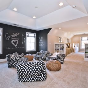 Kid's Favorite Space – Stylish Playroom Ideas