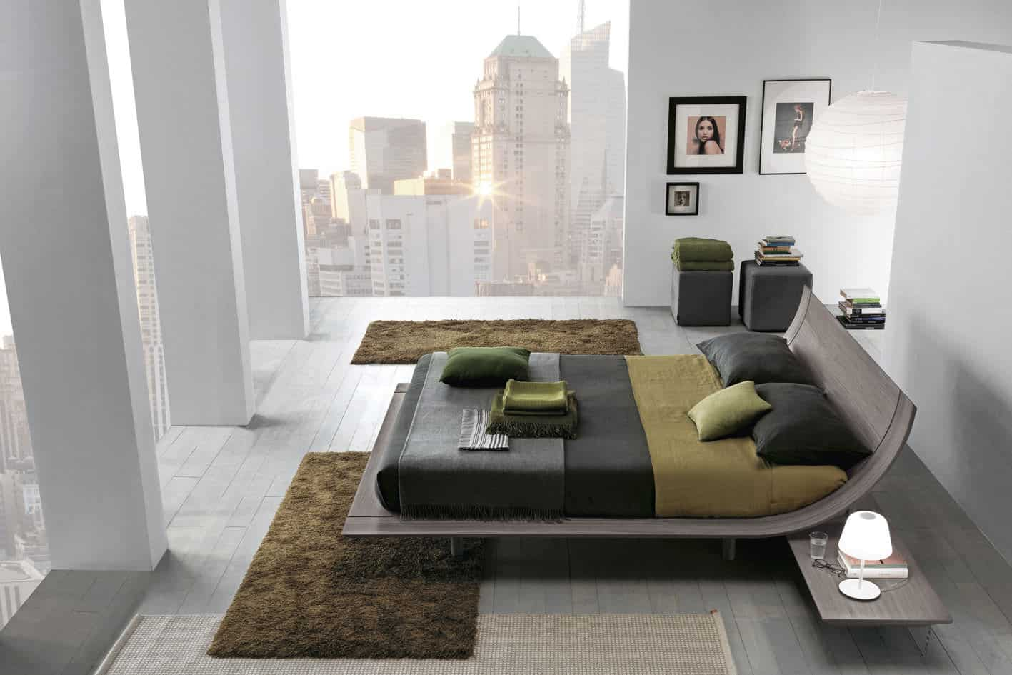 minimal room with a view Unique Ways To Enhance The View In Your Room