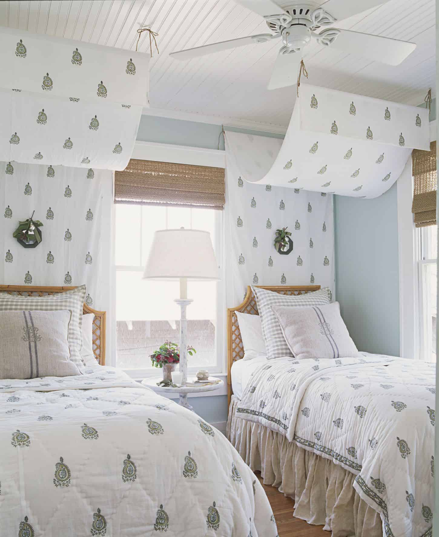 Guest Bedroom Designs: Sophisticated Guest Room Ideas That Will Make Your Guests