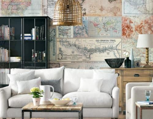 Timeless Living Rooms That Scream Modern