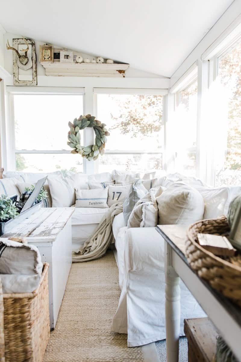farmhouse sunroom 2