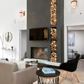 Chic Fireplace Remodeling Ideas