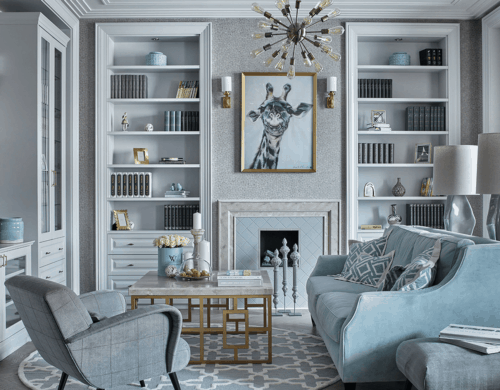Timeless Ways To Bring Traditional Style To Your Living Room