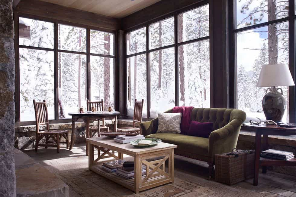 11 Sunroom Ideas That Are Too Good To Be True - OBSiGeN
