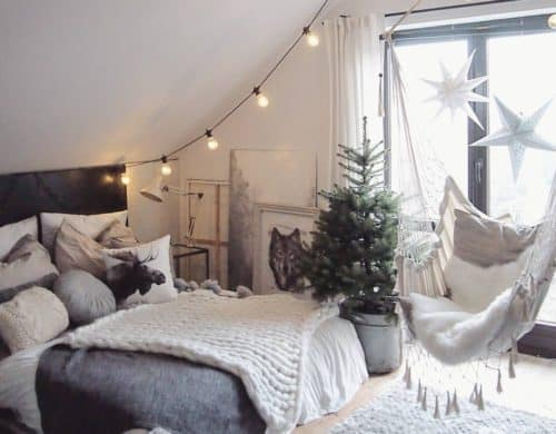 Charming Bedroom Ideas For Teenage Girls