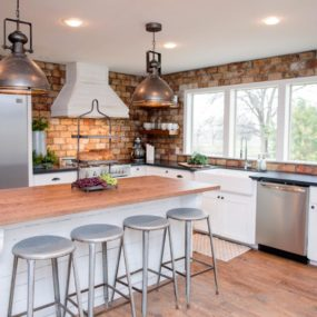 kitchen island light fixtures that completely change your décor