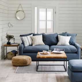 Unique Ways to decorate with Shiplap