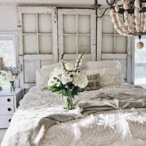 Beautiful Shabby Chic Bedroom Ideas To Take In Consideration