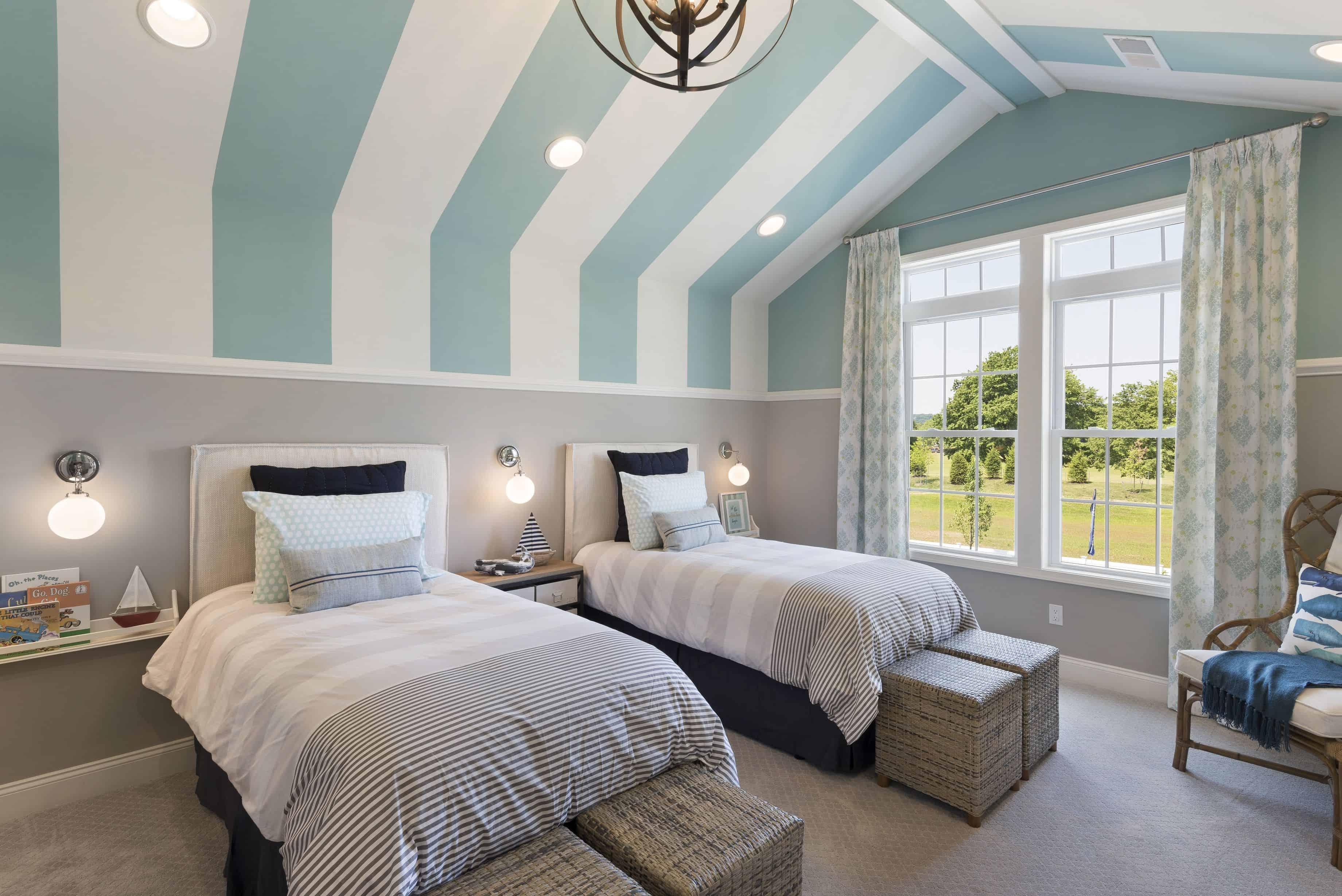 Crazy  Cool  Kids Bedroom  Ideas