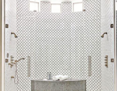 Best shower bench ideas to reinvent your bathroom