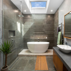 Small Bathroom Design Ideas That Enhance The Size