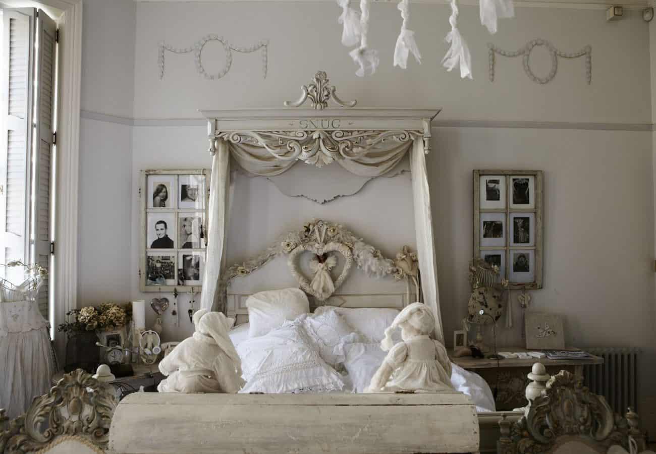 canopy bedding