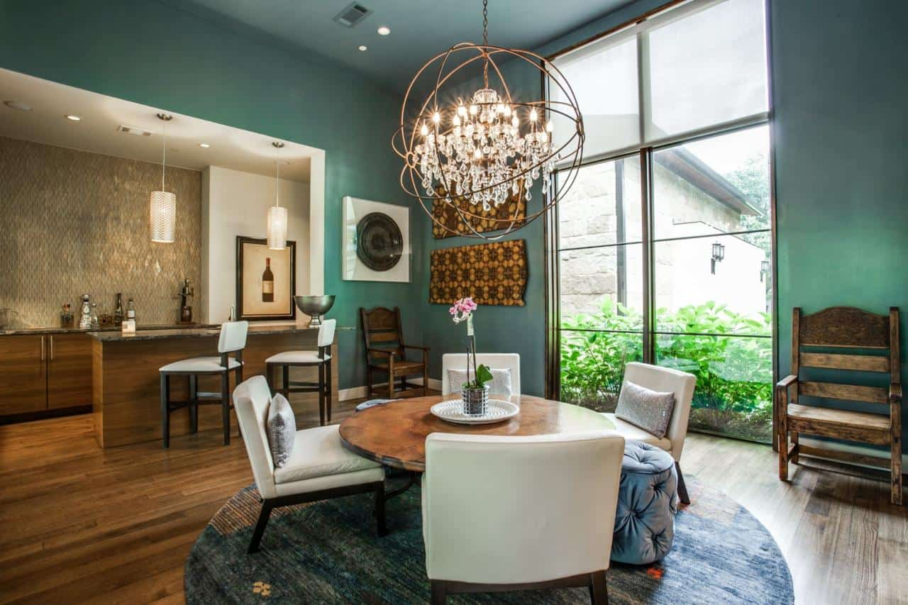dining room chandaliers | Dining Room Lighting Trends for 2019