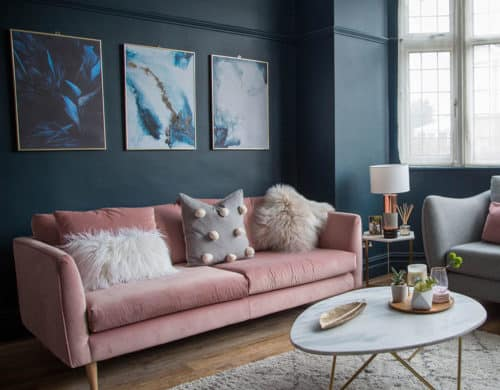 Living room decorating ideas you'll want in your home ASAP