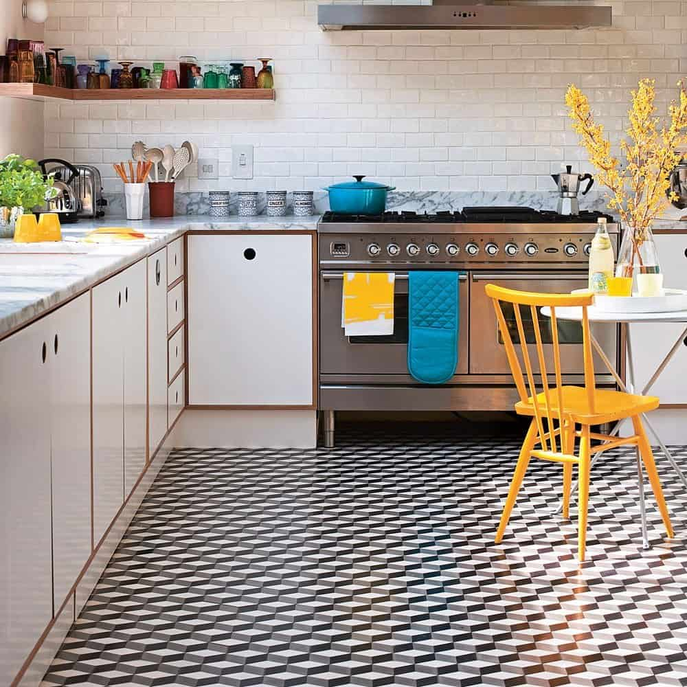 different textures in ktichen Gorgeous Kitchen Trends That Are All the Rage