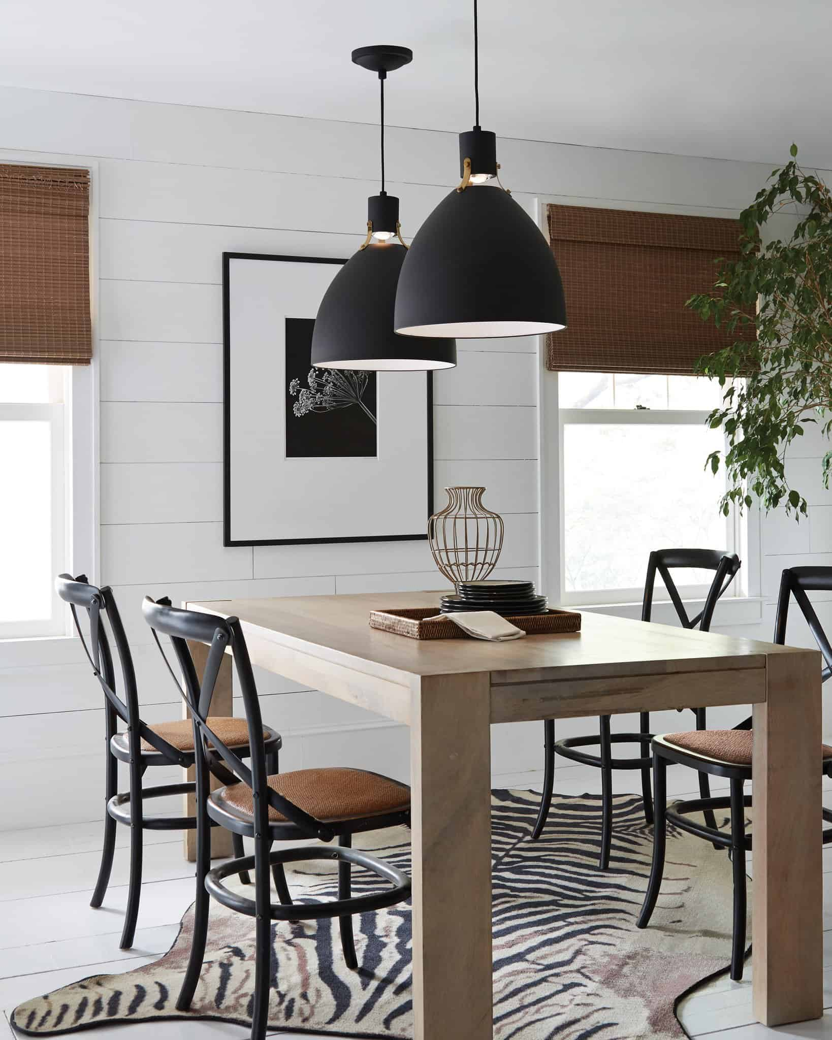 Dining Room Lighting Trends For 2019
