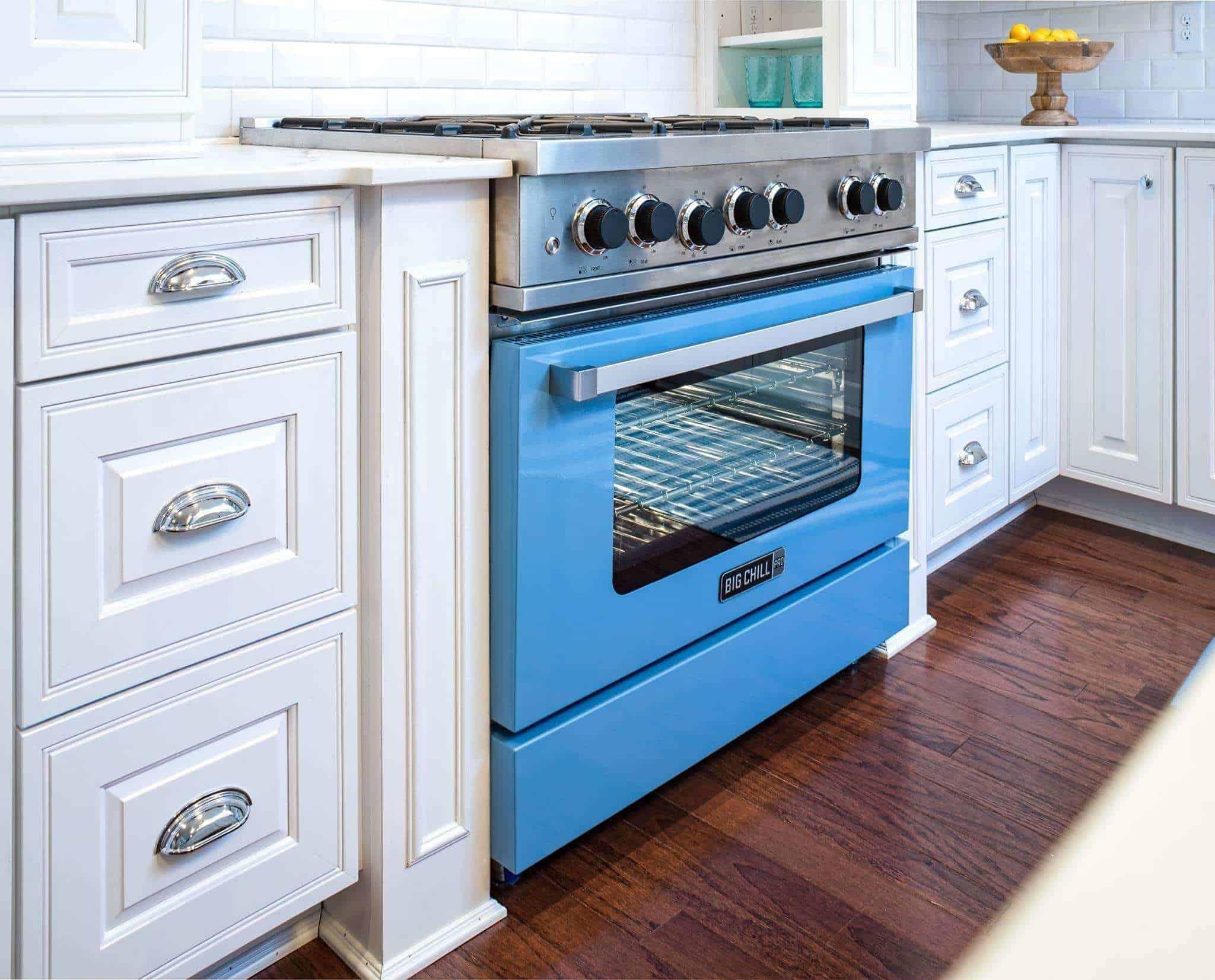 retro kitchen appliances Beautiful Big Chill Appliances home Pinterest