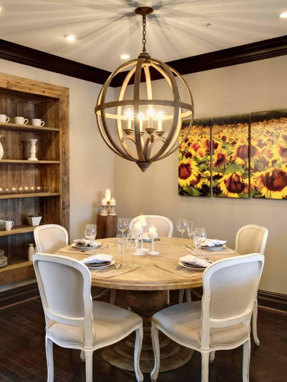 captivating dining room lighting | Dining Room Lighting Trends for 2019