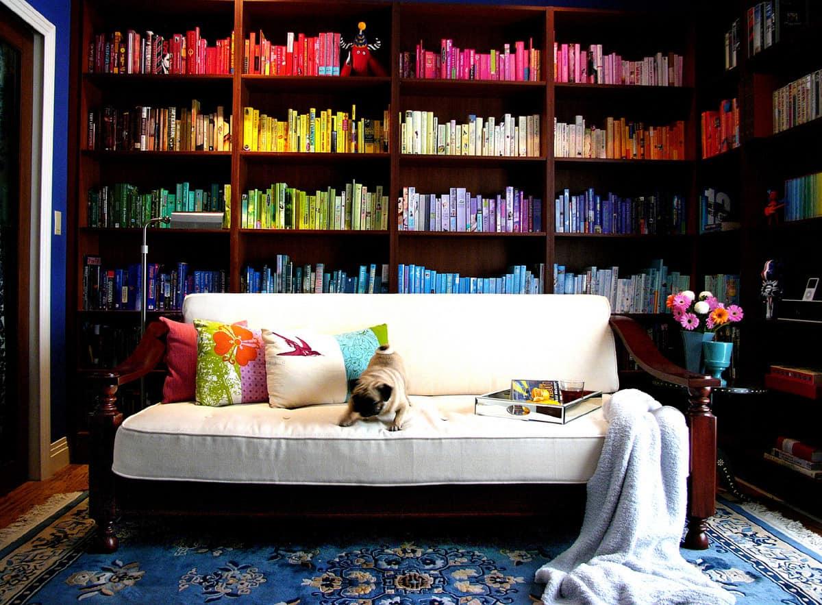 colorful books 2