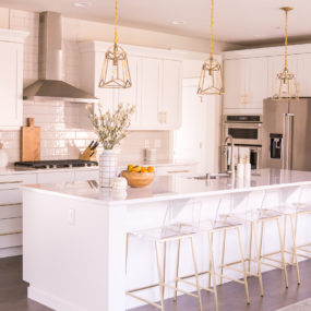 Cheap Ways to Update Your Kitchen