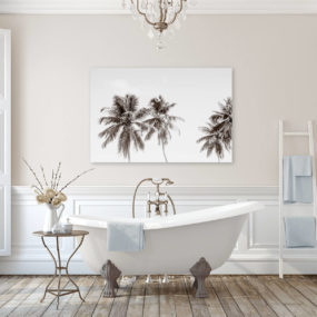 Relaxing Master Bathroom Remodeling Ideas