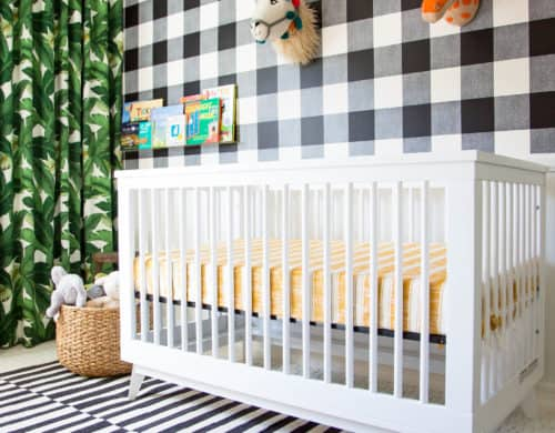 Nursery Trends for The Modern Parent
