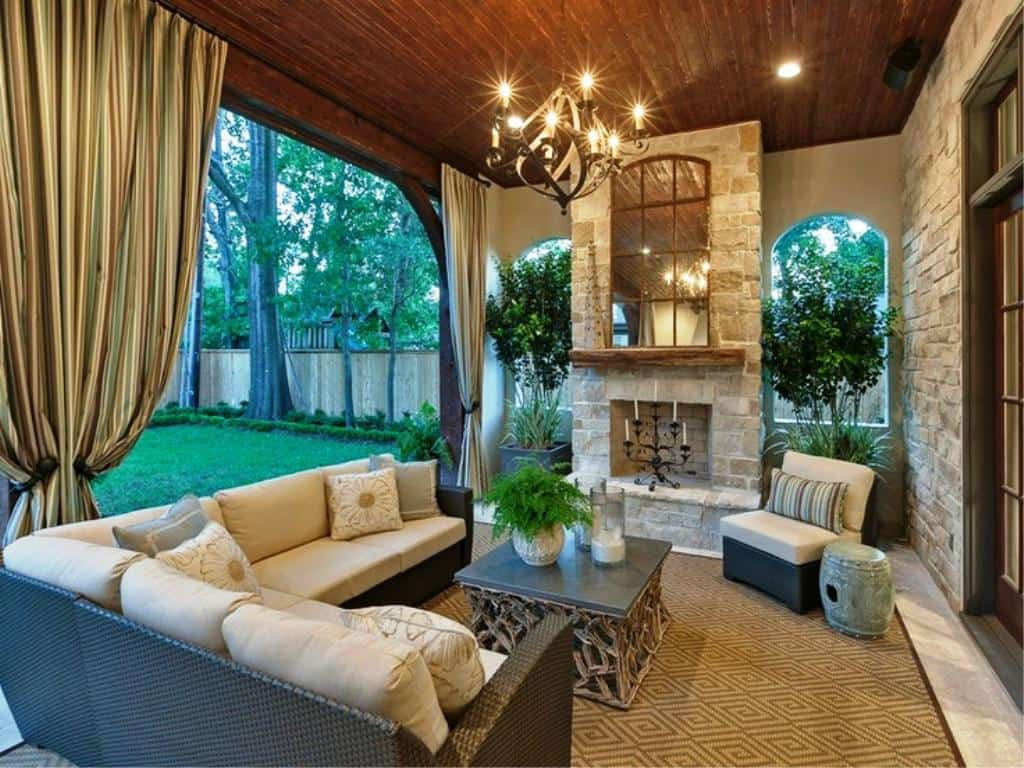 well designed porch Enchanting porch ideas for the ultimate summer experience