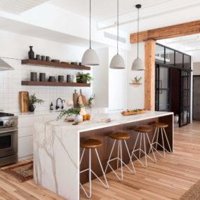 Kitchen Shelving Ideas That Won't Break The Bank