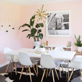 Home Decor Stylish Color Trends for 2019