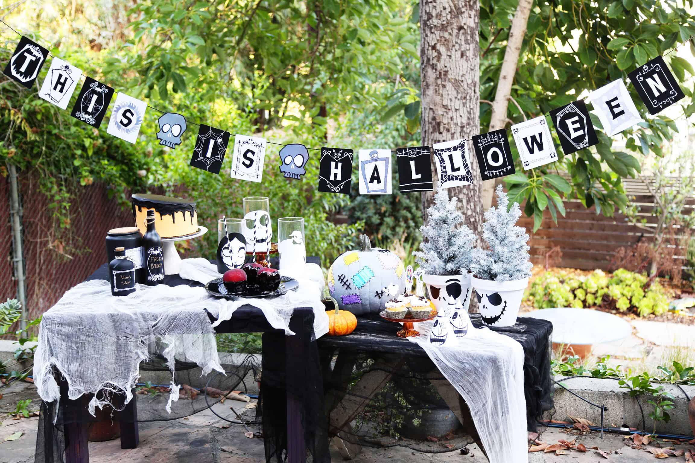 halloween bavkysrd