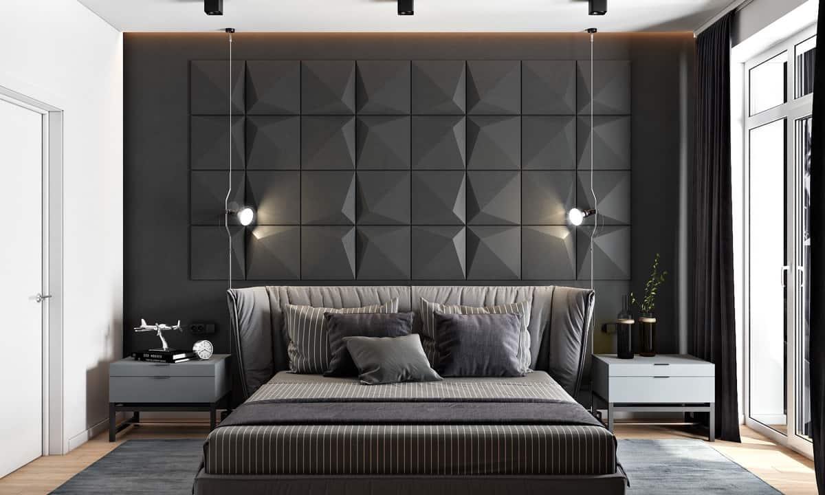 multple shades of gray