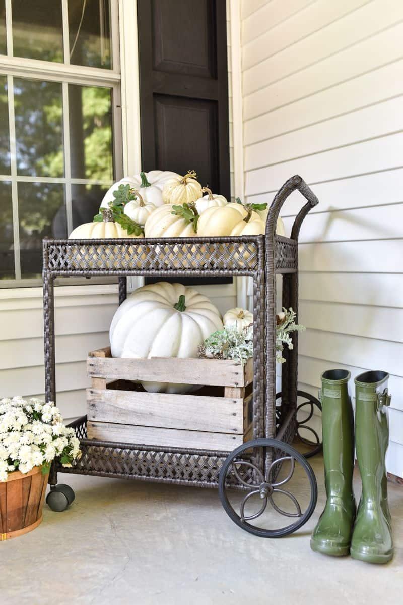 pupkin cart
