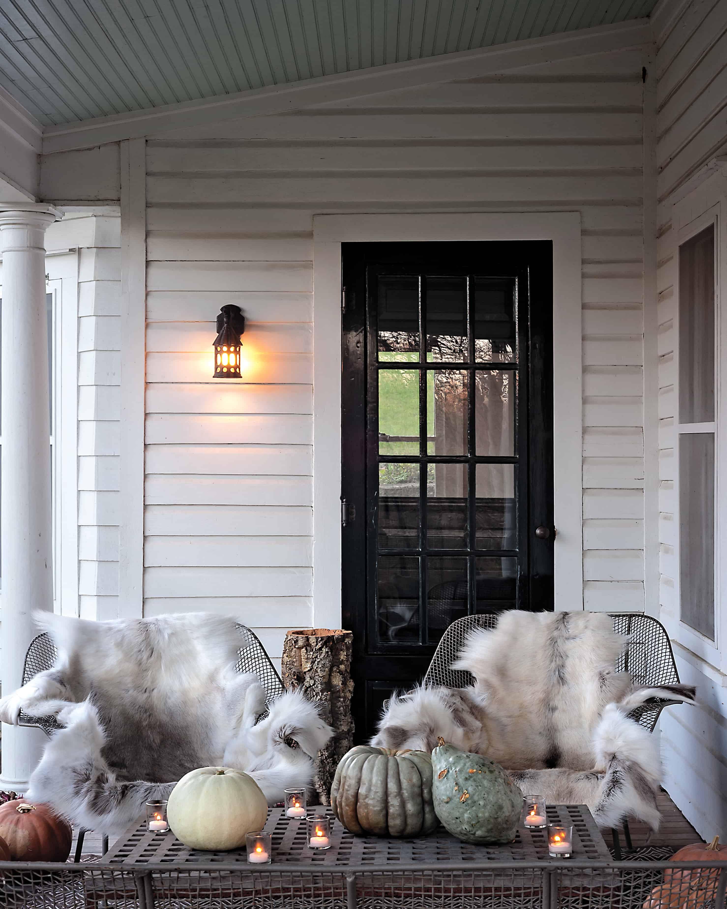 smaller halloween decor