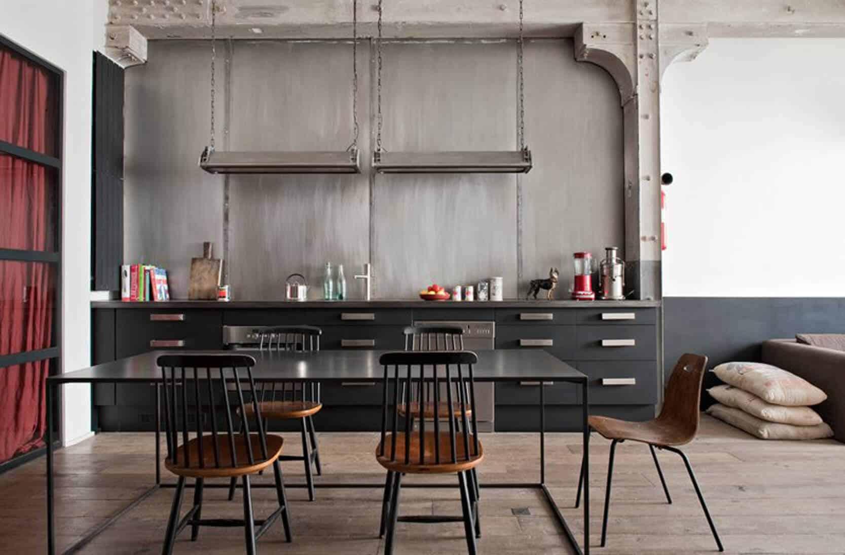 industrial kitchen 2