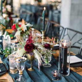 Charming and creative ways to decorate your table for Fall