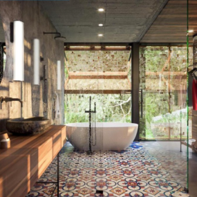 Bathroom Tile Ideas That Are Sure To Inspire Your Next Renovation