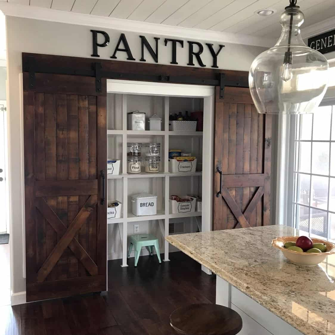 Pantry Organization Ideas That Will