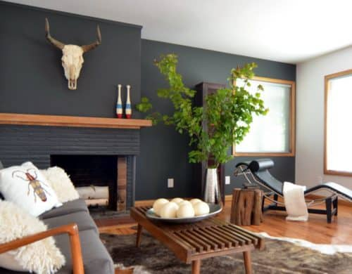 Cozy Fireplace ideas to bring the holidays directly to your living space
