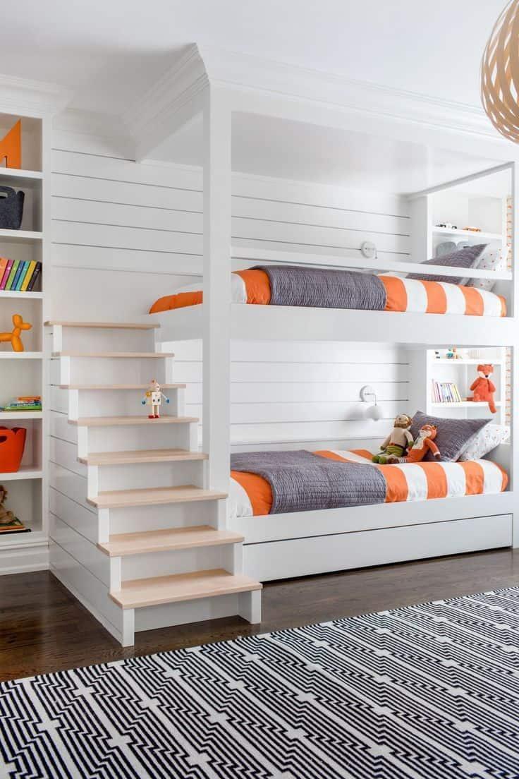color elemnt bunk bed