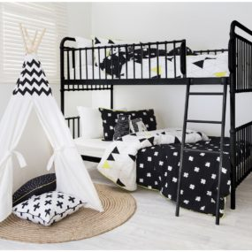 Children's room revamp: Updating your bunk beds